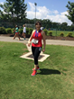 Tidewater Physical Therapy's Own Janice Gomoke Earns Two Silver Medals in Senior Games