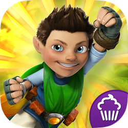 Tree Fu Tom Final Icon