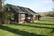 Bighornretreat.com Announces a Historical Wyoming Cabin Property on the Market Near the Bozeman Trail in Big Horn