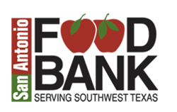 San Antonio Food Bank, food drive, Shweiki
