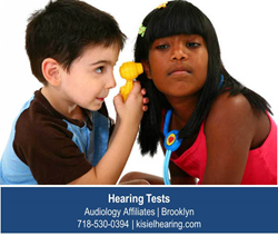 Hearing Test Brooklyn - Audiology Affiliates
