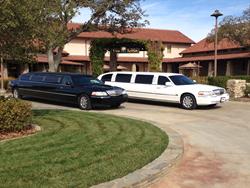 Paradise Limousine Co. - Paso Robles Limousine Service - Limousines