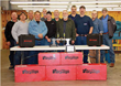 "VibrAlign Provides ""Train the Trainer"" Training & Laser Alignment..."