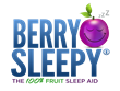 Berry Sleepy Officially Goes Vegan