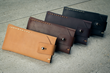 Blacksmith-Labs Adds New Horween Chromexcel and Essex Premium Leather Finishes To Its Bruno Collection for iPhone 5/5s/5c