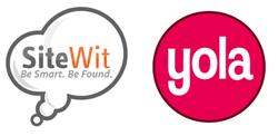 SiteWit Yola Logos