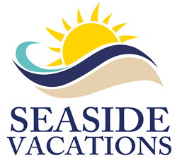 Seaside Vacations Logo Outer Banks Vacation Rental Homes