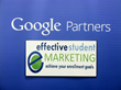 Effective Student Marketing Hosts Google Partners Live Streaming Event