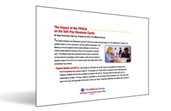 Whitepaper: The Impact of the PPACA on the Self-Pay Revenue Cycle