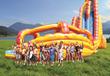 Premiere Inflatables® Launches Splashfest