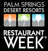 Restaurant Week in Palm Springs