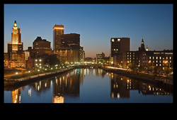 photo of providence rhode island