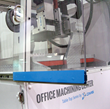 DMS Office Machining Center - DMS 3 Axis CNC Table Top Router