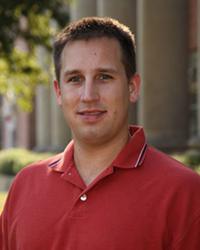 Dr. Christopher Parker