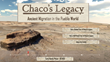 Chaco's Legacy Offers 3D Vision of an Ancient Pueblo World