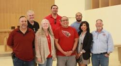 Glendale Community College AZ Veterans Support