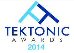 HRO Today TekTonic Award 2014