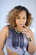Indie Female Hip Hop Artist La ' Vega