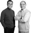 Dr Ernest Wong & Dr Edgar Tham