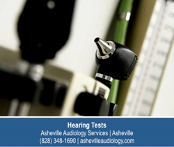 Hearing Test Asheville NC - Asheville Audiology Services
