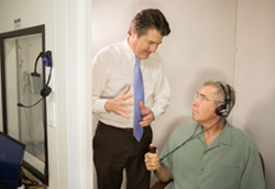 Hearing Test Santa Barbara- Dodero Hearing Center
