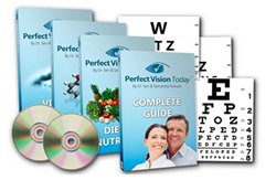 Restore My Vision Today Review Product Order