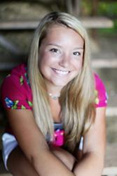IETF 2014 Fall Scholarship Award Winner Kaleigh Knapp