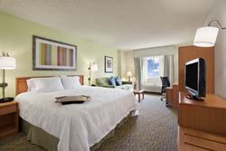 Phoenix Hotel Room