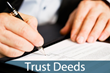 Self directed IRA accounts holders can now become trust deed investors