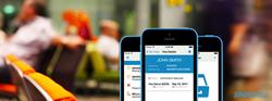 SimpleVisa iOS app