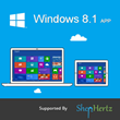 ShepHertz Announces the Support of Its Backend Services On Windows 8.1