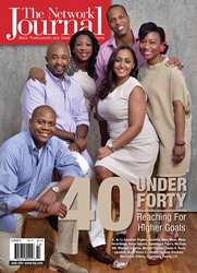 The Network Journal 40 Under Forty Summer 2014