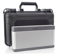 AudioActiv's VAULT XL Waterproof Case for Bose Soundlink 3