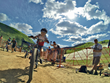 Antlers at Vail makes a perfect home base for watching the heart-pounding action of the summer GoPro Mountain Games. (Photo courtesy of Vail GoPro Mountain Games)
