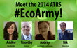 ATRS Recycling Kicks Off Its First Annual Eco-Army Marketing...