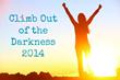 Postpartum Progress Climb Out of Darkness