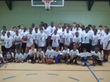 Professional Basketball Players Teach Lessons On and Off the Court for...