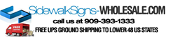SidewalkSigns-Wholesale.com