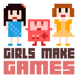 Girls Make Games, Summer Camps, Video Games