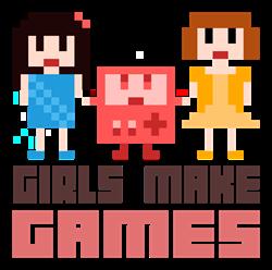 Girls Make Games, Summer Camps, Video Games