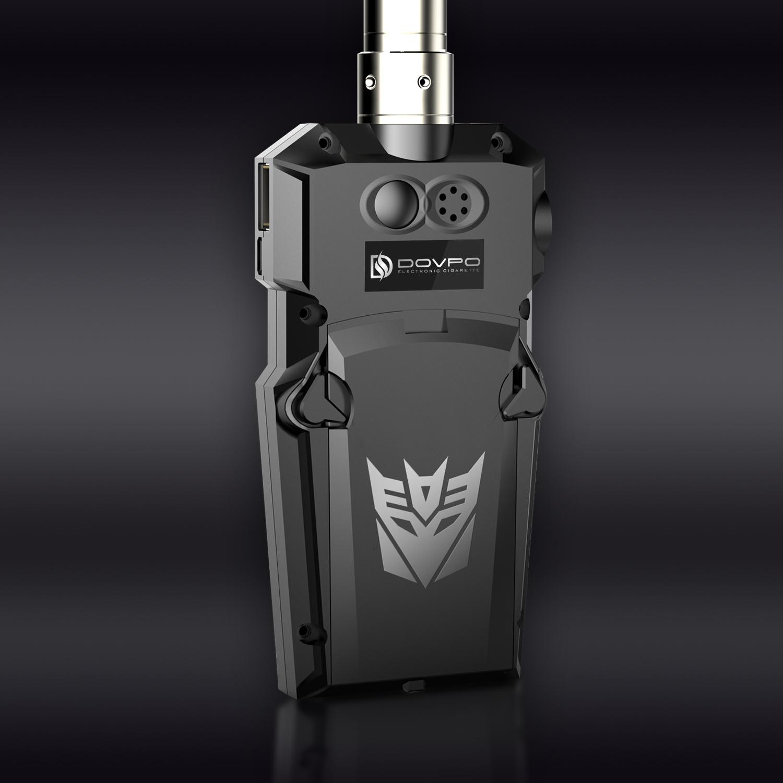 everzon introduces 30w transformers mod the dovpo emech