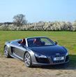 Audi car review