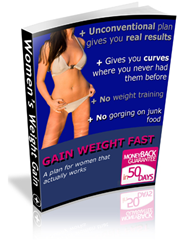 gain weight fast review