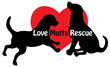 Love Mutts Rescue