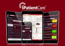 iPatientCare iPad EHR App