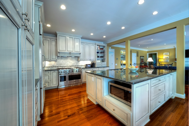 northern va contractor releases branded cabinets - Kitchen Cabinets Northern Virginia