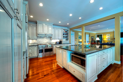Moss Building and Design Cabinetry