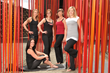 Pilates in Denver | Pilates Reformer Classes, Mat Classes  | Firehaus Pilates Studio Denver, CO