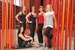 Pilates in Denver | Pilates Reformer Classes, Mat Classes  | Firehaus Pilates Studio Denver, CO