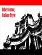 Inheritance Italian Style film logo